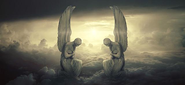 Message des anges Achaiah etNemamiah