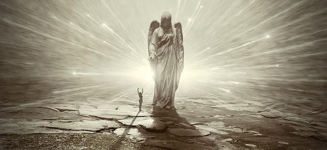 Message l'Archange Gabriel